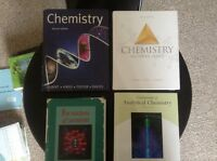 Textbooks for $20 each!