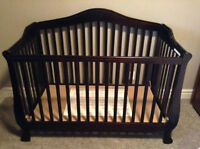 Great Crib for Sale!!