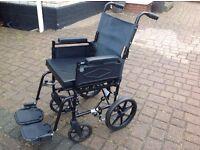 Wheelchair *Wheel chair*