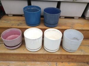 Six Planters- Buy one for $5 Or all 6 for $25