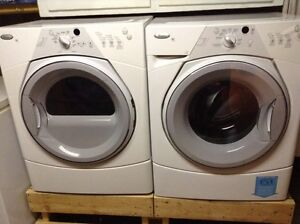 Whirlpool Duet Sport Washer & Dryer In Great Condition!