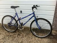 Raleigh Calypso bicycle