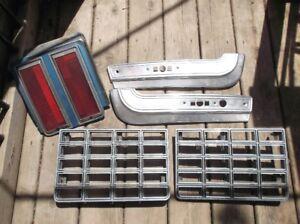 79 cutlass parts