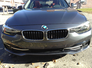2016 BMW 3-Series Sedan 525$ LOW MONTHLY PAYMENT