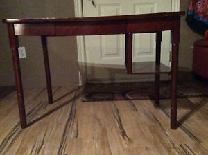 Antique Side Table