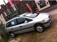 Car Vauxhall