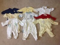 Lot of boys clothes (32 items)
