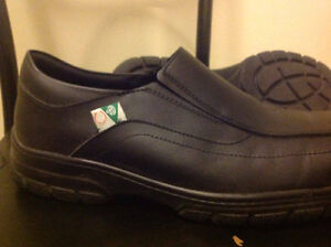 Dakota Steel toe shoes and more, great shape all size 9.5