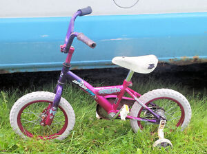 Few FREE kids bikes for those in need