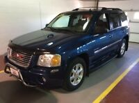 2006  GMC ENVOY SLT 4X4 LOADED  CLEAN ,INSPECTED