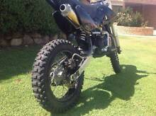 Dirt Bike. 150cc four stroke. Brand new - ex display bike Wangara Wanneroo Area Preview