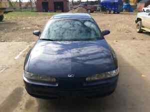 Sell car asap as is