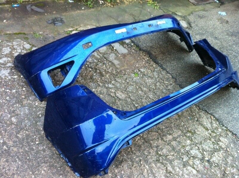 Honda civic front n rear bumper 2006-2012 £45