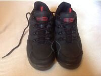 Brand new Black rock men's trainers size: 6 new £8