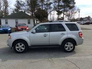 Great Condition 2009 Ford Escape Limited
