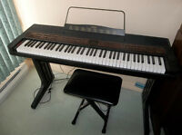 2 fonction Piano