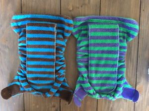 4 Tots Bots Bamboozle Cloth Diapers/ Couches lavables Gatineau Ottawa / Gatineau Area image 3