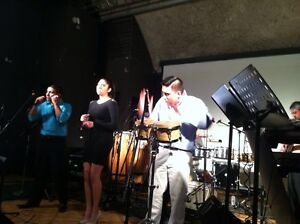 Cazu Latin Band send out a thank you to our great community.. Kitchener / Waterloo Kitchener Area image 2