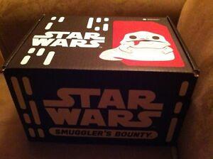 Funko Star Wars Smuggler's Bounty Jabba's Palace Loot Crate