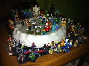toys: lego playmobile G.I Joe & more