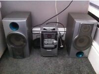 Technika stereo