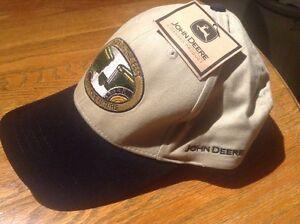 New John Deere Hat