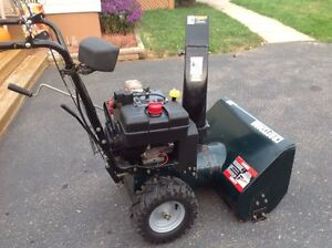 Craftman snowblower for sale