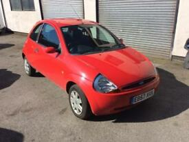 2007 FORD KA 1.3 STYLE 3 DOOR CHEAP