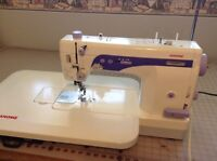 Sewing/ Quilting machine