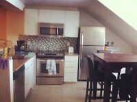 Looking for a roommate tout compris/all incl  ONE MONTH FREE!