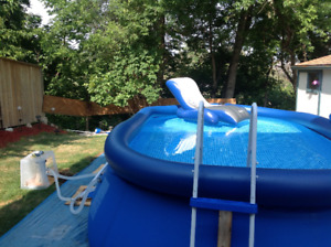 Intex Easy Fill Pool For Sale