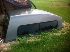 Truck cap for sale Stratford Kitchener Area image 1