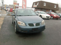 2007 PONTIAC G-5 - AUTOMATIC - LOADED - NOW ONLY $3365.00