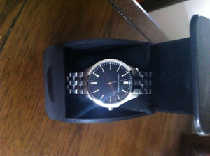 Brand new Armani watch, never used