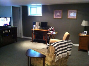 1 BDRM NEWLY RENOVATED - MODERN AND CONTEMPORARY London Ontario image 2