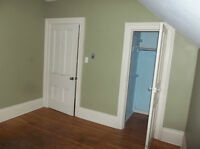 SPACIOUS ROOM FOR RENT IN BEAUTIFUL DOWNTOWN AREA HOME