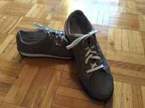 JOSEPH SEIBEL Grey Shoes