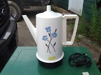 West Bend 8 cup automatic percolator