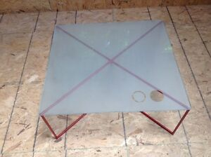 Modern Handcrafted Coffee Table Kitchener / Waterloo Kitchener Area image 2