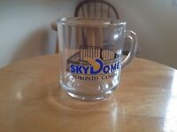 1988 SkyDome cup - predates 1989 opening