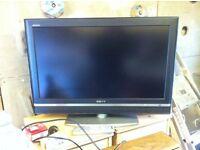 Sony Bravia tv 32 inch