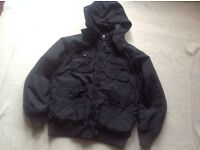 Authentic Division 923 kids boy jacket age: 12yrs used £3