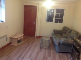 2 beds flat to rent in le9 7pb earl shilton