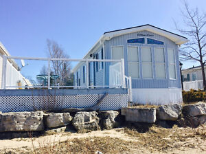 WELL KEPT BEACH FRONT-NEW PRICE
