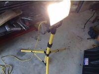 110v work lights