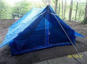 2 Man tent, never used.