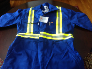 Coveralls new size 40