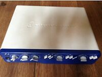 Digidesign MBox 2 USB Audio Interface For Pro Tools etc