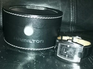 HAMILTON MOUNT VERNON WATCH