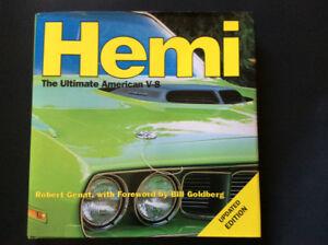 Hemi: The Ultimate American V8